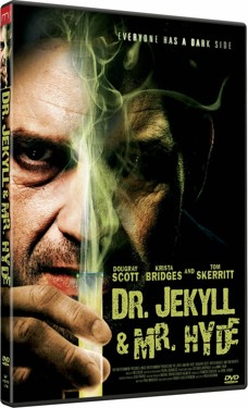 Dr. Jekyll And M. Hyde (beg hyr dvd)
