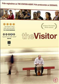 Visitor, The (beg hyr dvd)