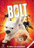 Bolt (dvd) beg