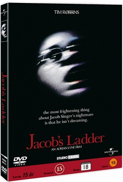 Jacob´s Ladder (beg dvd)