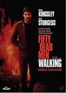 Fifty Dead Man Walking (beg hyr dvd)