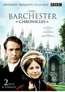 Barchester Chronicles The (2-disc) beg hyr dvd