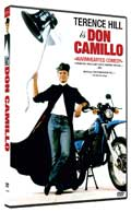 Don Camillo (beg hyr dvd)