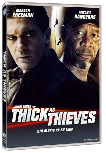 Thick As Thieves (BEG DVD)