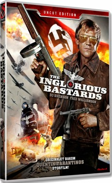 S 020A Inglorious Bastards (Uncut Edition) BEG DVD
