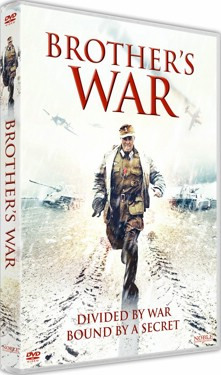 Brothers War (beg hyr dvd)
