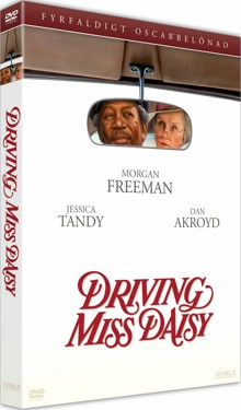 Driving Miss Daisy (beg hyr dvd)