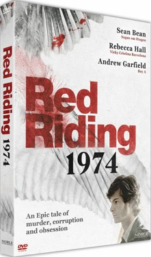 Red Riding 1974 (beg dvd)