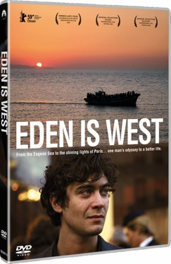 Eden Is West (beg hyr dvd)