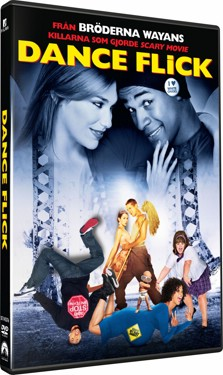 Dance Flick (beg hyr dvd)