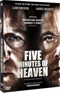 Five Minutes Of Heaven (beg dvd)