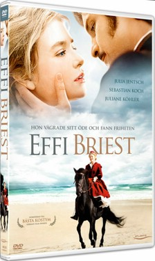 Effi Briest (2009) (beg hyr dvd)