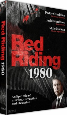 Red Riding 1980 (beg dvd)