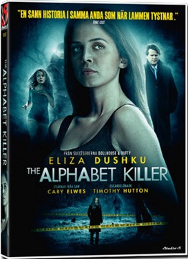 S 167 Alphabet Killer (beg hyr dvd)