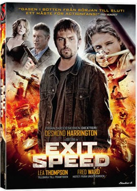 S 171 Exit Speed (beg hyr dvd)