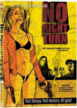 NF 213 No Right Turn (beg hyr dvd)