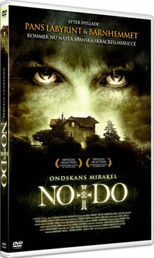 No-Do - Ondskans mirakel (beg hyr dvd)