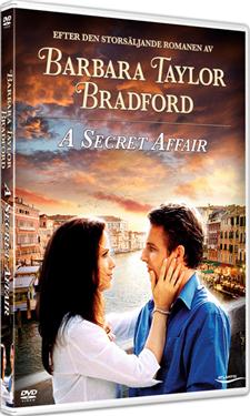 Barbara Taylor Bradford - A Secret Affair (dvd)