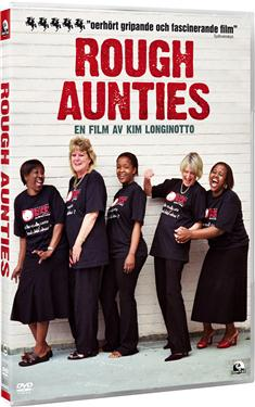 Rough Aunties (DVD) BEG HYR