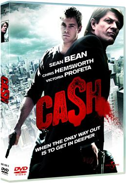 Cash (beg dvd)