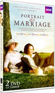 Portrait of a marriage (beg hyr dvd)