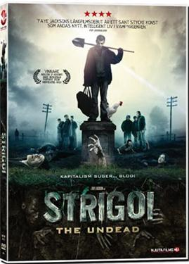 Strigol (DVD)
