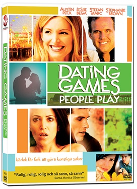 NF 356 Dating Games People Play (BEG DVD)