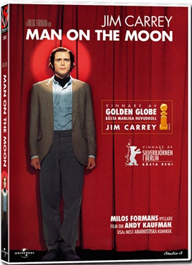 S 195 Man on the Moon (BEG DVD)