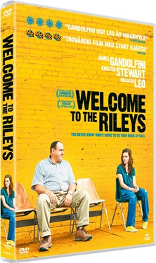 Welcome to the Rileys (beg dvd)