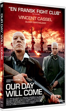 our day will come (beg dvd)
