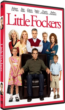 Little Fockers (beg hyr blu-ray)