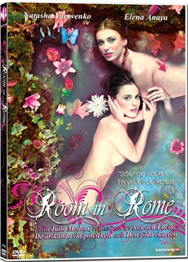 NF 384 Room in Rome (BEG HYR DVD)