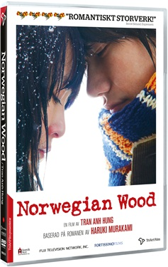 Norwegian Wood (BEG HYR DVD)