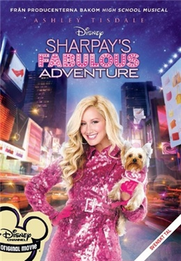 Sharpay's Fabulous Adventure (beg hyr dvd)