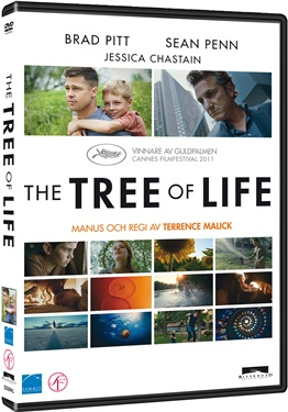 Tree of Life (beg hyr dvd)