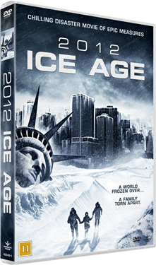 2012: Ice Age (BEG DVD)