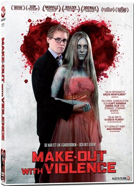 NF 475 Make-Out with Violence (BEG DVD)