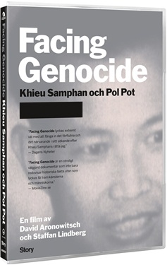 Facing Genocide: Khieu Samphan and Pol Pot (BEG DVD)