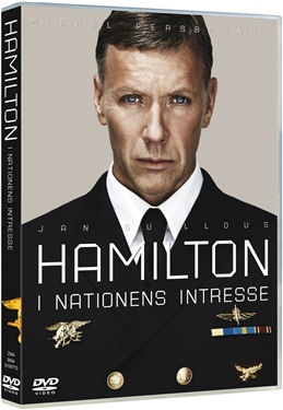 Hamilton - I nationens intresse (DVD)