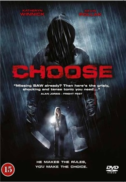 Choose (beg hyr dvd)