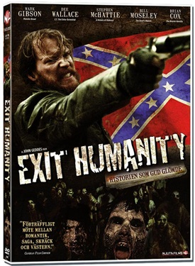 NF 514 Exit Humanity (BEG HYR DVD)