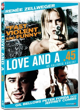 NF 445 Love and a .45 (BEG HYR DVD)