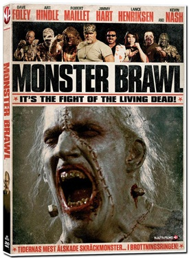 NF 516 Monster Brawl (DVD)