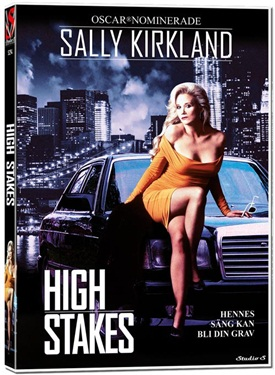 High Stakes (beg dvd)