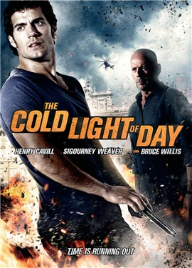 Cold Light of Day (beg dvd)