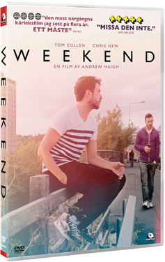 Weekend (beg dvd)