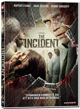 NF 519 The Incident (beg dvd)