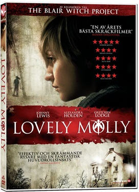 NF 541 Lovely Molly (BEG HYR DVD)