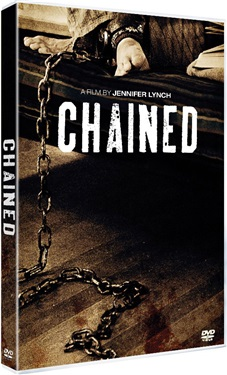 Chained (beg hyr dvd)