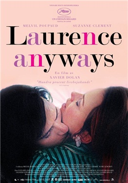 Laurence Anyways (beg dvd)